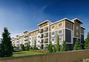 Brand New Luxury 1 Bedroom Apartment for Rent in West Kelowna