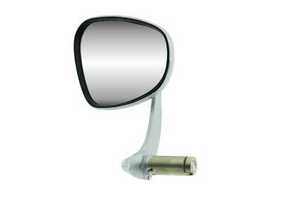 Lenkersteckspiegel SR1, SR2, AWO, Niere Rückspiegel für SIMSON Oldtimer Spiegel
