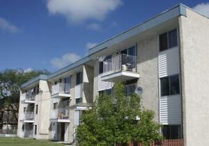 1 Bedroom -  - The Rosebrier - Apartment for Rent Wetaskiwin