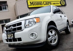 2012 Ford Escape XLT!+HeatedMirrors!Only$101/Bi-weekly!