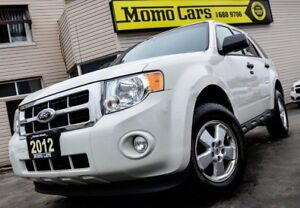 2012 Ford Escape XLT! Cruise+A/C+AuxIn! ONLY $111/bi-weekly!