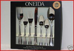 Oneida Joann Flatware Amp Silverware Ebay