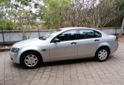 2007 Holden Commodore VE Sedan Wulguru Townsville City Preview