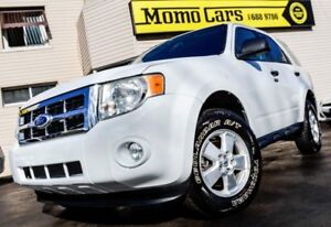 2010 Ford Escape XLT! 4WD! AuxIn+Cruise! ONLY $159/bi-weekly!