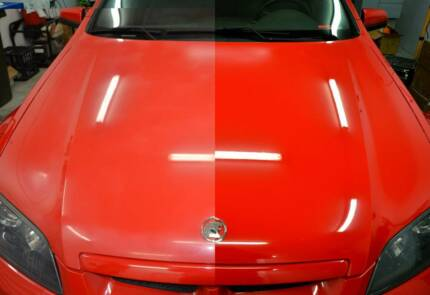 Clear Renew Car Paint Restoration Malaga Swan Area Preview