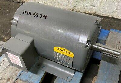 Blador 7.5 Hp Electric Motor