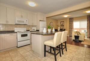 Welland Woods Village - 3 Bedroom Deluxe Townhome for Rent