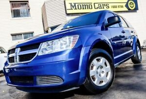 2009 Dodge Journey SE! Remote Start+AuxIn! ONLY $128/bi-weekly!