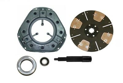 Ford Tractor 2000 2030 2031 2100 2110 2111 2130 2131 Clutch Kit