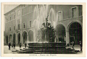 Cesena - edizione Bocchini Bianca - 3935 E - Italia - L'oggetto può essere restituito - Italia