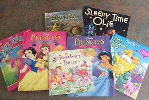 Children's books Boronia Heights Logan Area Preview