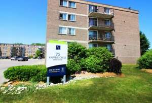 Kappele Circle Apartments: Apartment for rent in North Stratford