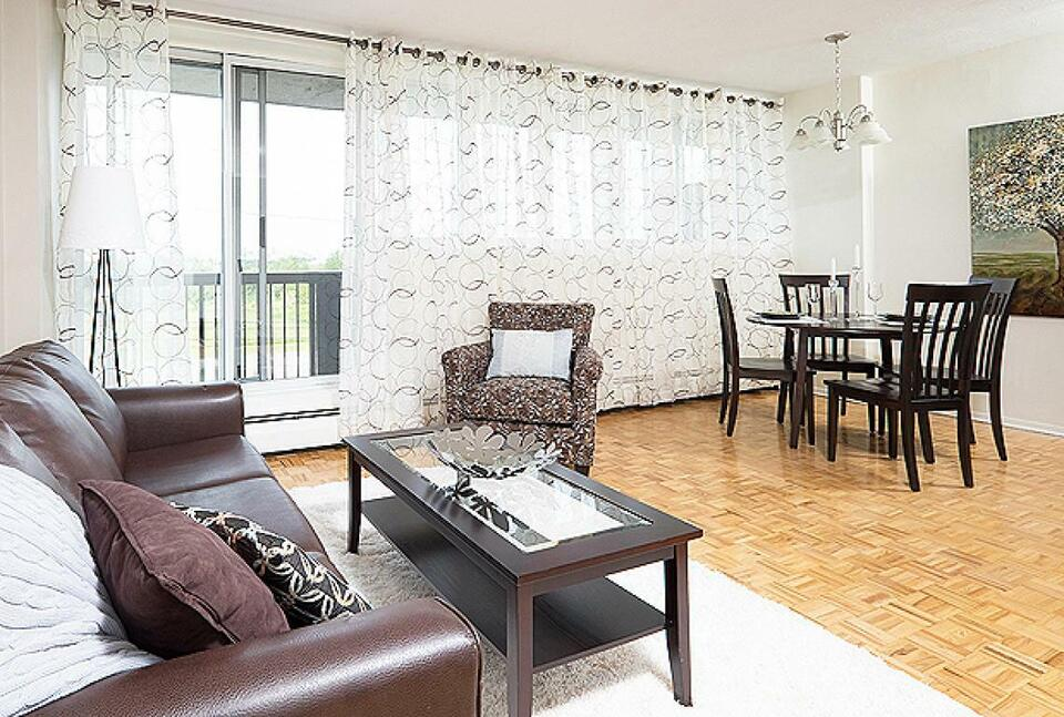 Kingsview Apartments - 2 Bedroom Apartment for Rent ...
