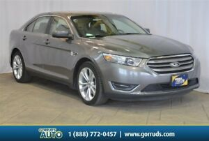 2013 Ford Taurus SEL/HEATED SEATS/PWR SEAT/TOUCH SCREEN
