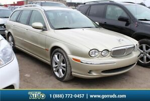 2008 Jaguar X-TYPE -