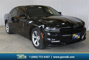 2016 Dodge Charger SXT/Heated Seats/Bluetooth/Clean CARFAX
