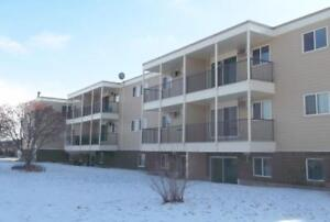 2 Bedroom corner unit ALL Utilities Inc