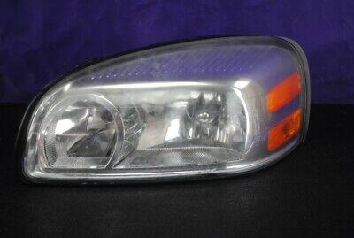 05-09 Buick Terraza Uplander Montana Headlight Front Head Lamp Driver Left