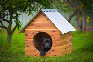 DOG KENNELS MADE TO ORDER Hurstville Hurstville Area Preview