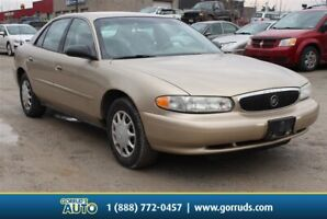 2004 Buick Century -