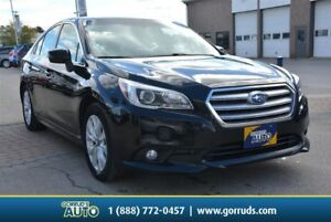 2015 Subaru Legacy 2.5I TOURING/AWD/SUNROOF/HEATED SEATS