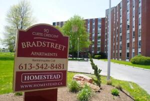 Bradstreet - 90 Curtis Crescent -Beside SLC! 2bdrm
