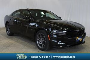 2018 Dodge Charger GT   AWD   BACKUP CAMERA   PUSH BUTTON START
