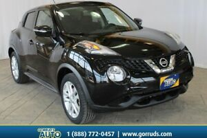 2015 Nissan Juke SV AWD|Bluetooth|Back-up Camera|NEW TIRES & BRA