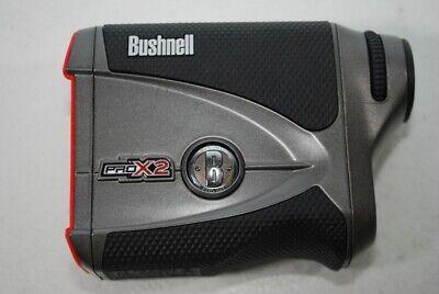 Bushnell Pro X2 Slope Edition Range Finder #85688