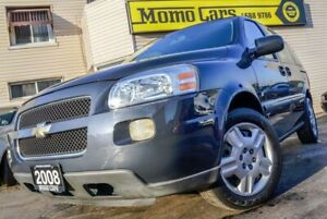 2008 Chevrolet Uplander LS! Cruise+Remote Start! ONLY $126/bi-we