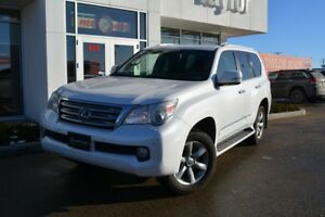 2013 Lexus GX 460 Ultra Premium BLOWOUT SALE