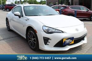 2017 Toyota 86 86 One Owner Clean Carfax