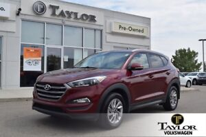 2016 Hyundai Tucson AWD 2.0L Premium Nice Local Trade-In with Lo
