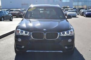 2016 BMW X3 XDrive28i Pure Luxury and Sport with this Local Tr