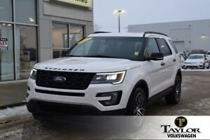 2017 Ford Explorer Sport Christmas Clearance Sale !! Save $2000