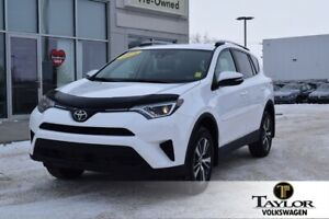 2018 Toyota RAV4 AWD LE March Madness Sale  !! Save $2000 !!