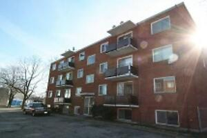 Newly Renovated with secured entry & on site laundry ALL...