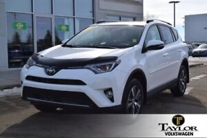 2018 Toyota RAV4 AWD XLE March Madness Sale Including 0.9% Finan