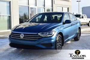 2019 Volkswagen Jetta Highline 1.4T 8sp w/Tip January Sell Off !