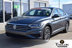 2019 Volkswagen Jetta Highline 1.4T 8sp w/Tip March Madness Sale
