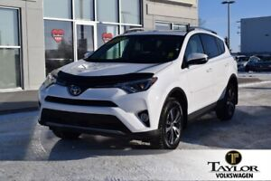 2018 Toyota RAV4 AWD XLE March Madness Sale  !! Save $2000 !!