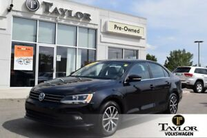 2015 Volkswagen Jetta Comfortline 1.8T 6sp at w/ Tip Rates As Lo