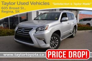 2016 Lexus GX 460 BLOWOUT SALE