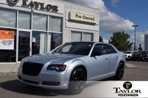 2013 Chrysler 300 S V6 AWD Sedan 300S AWD With Only 45,667Km's