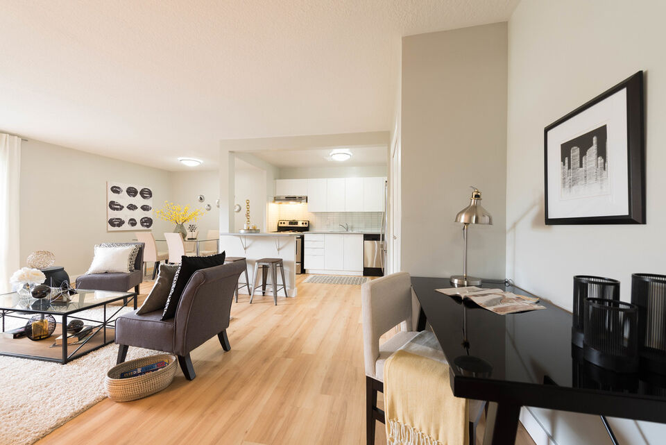 1 bedroom for rent oakville spacious newly renovated