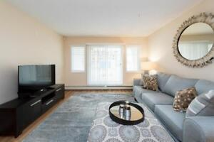 LIMITED AVAIL! 2 Bedroom Apartment for Rent, South West Edmonton