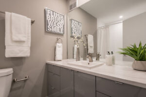 2 bed. available Oct/Nov - Fully renovated