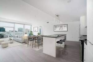 Two Bedroom For Rent at 225 Carlton  - 225 Carlton Street
