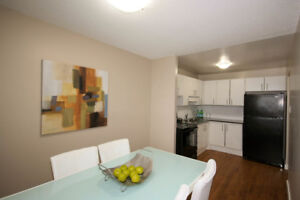 2 Bedroom - Near U of Guelph - Renovated - Upgraded Suites