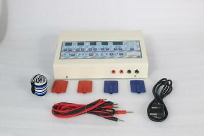 New Interferential Ift Physiotherapy Machine Electro Therapy 29 Program